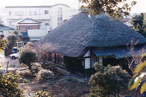旧團家住宅