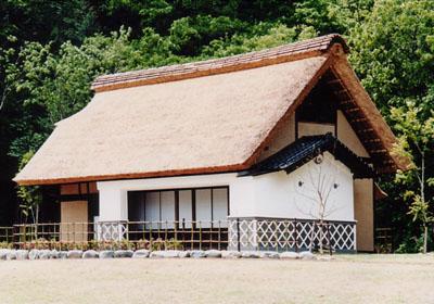 旧赤池家住宅 アフター