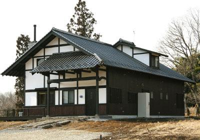 那須高原の家 アフター