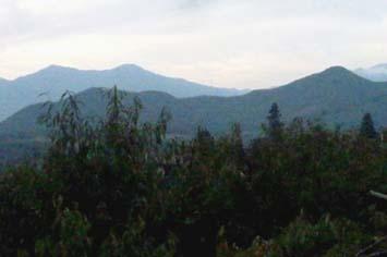 天気にも恵まれ、美しい山並みが望まれました。